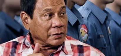 Tighter security for Duterte made after bounty to kill him increased