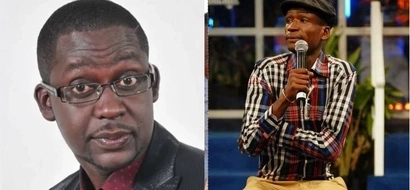 Top CHURCHILL SHOW comedian is DEAD