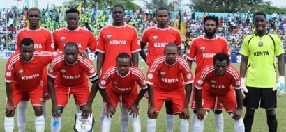 Government Takes Over Management Of Harambee Stars, Renders FKF Ineffective