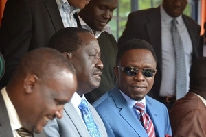 Ababu is a loser: Kenyans react to Ababu Namwamba's exit from ODM (video)
