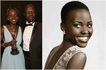 Lupita Nyong'o makes up for missing her father's inauguration with a heart warming message that can make you cry