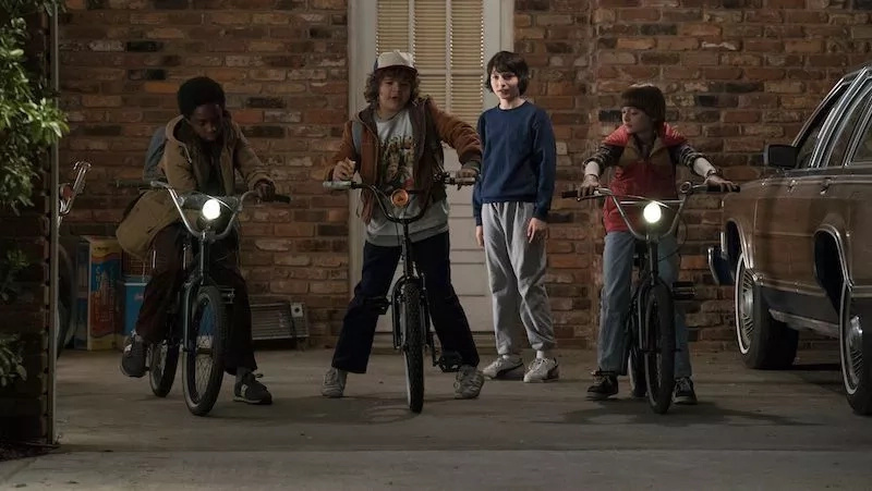 Watch the Teaser for Stranger Things Season 2!