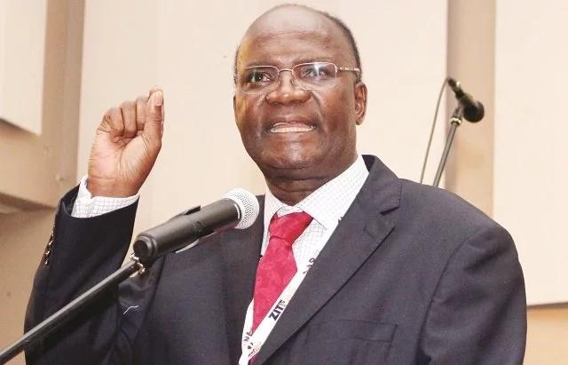 Hamtawahi pata rais kama Mugabe - Waziri wa Elimu awaambia wananchi wa Zimbabwe