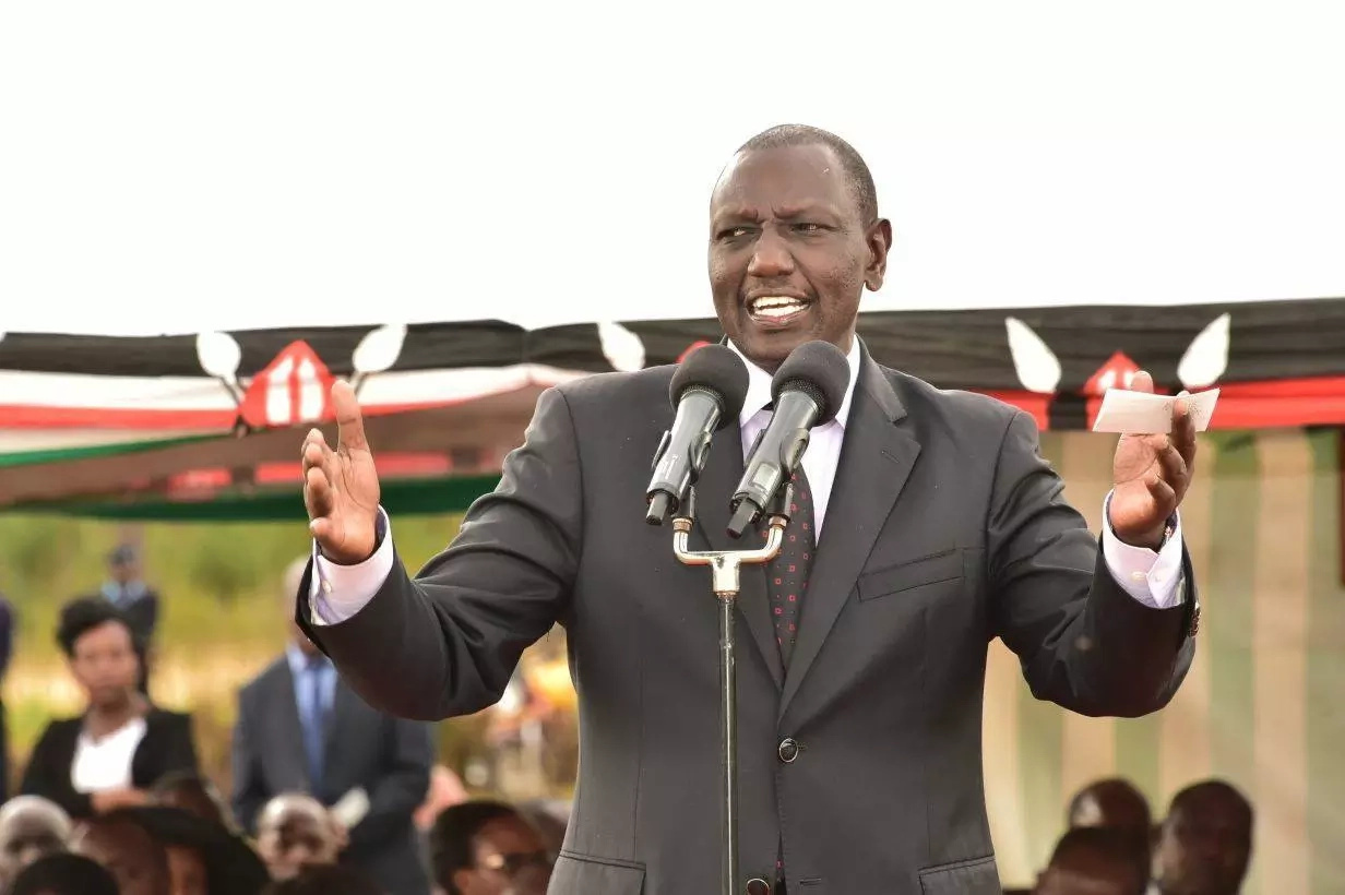 Moses Kuria prediction on Raila, Uhuru meeting comes to pass