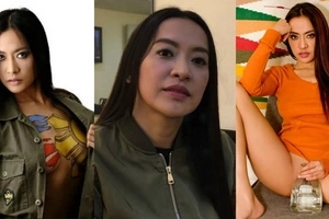 Hindi daw makatarungan! Mocha Uson exposes how 'biased' Esquire magazine established her as a villain