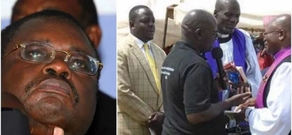 Serious repercussions for Jubilee governor after chaos in his county that killed one