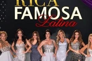 Las peores peleas de rica famosa latina