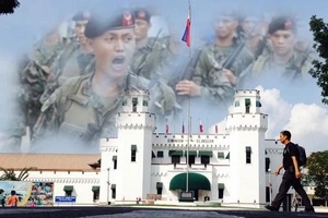 After SAF took over Bilibid, reports of cruelty have risen – Priest