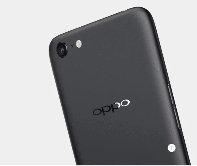 LEAKED: Specs For The New OPPO A71