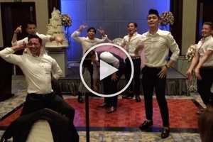 Biglaang production number! Streetboys reunite for one last dance in Singapore