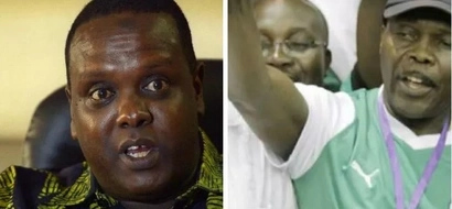 Sports CS under fire over reckless statement made in Nyeri