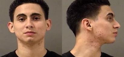 Honduran Man Stashed Meth and Heroin in Child's Car Seat
