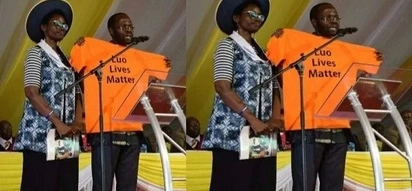 Kisumu Governor sends powerful message to government ahead of Supreme Court ruling