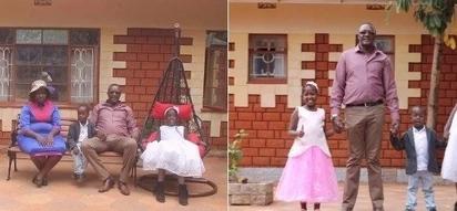 """Ukubwa wa """"mzinga"""" wa aliyekuwa mshauri wa Raila Odinga wasisimua Wakenya (picha)"""