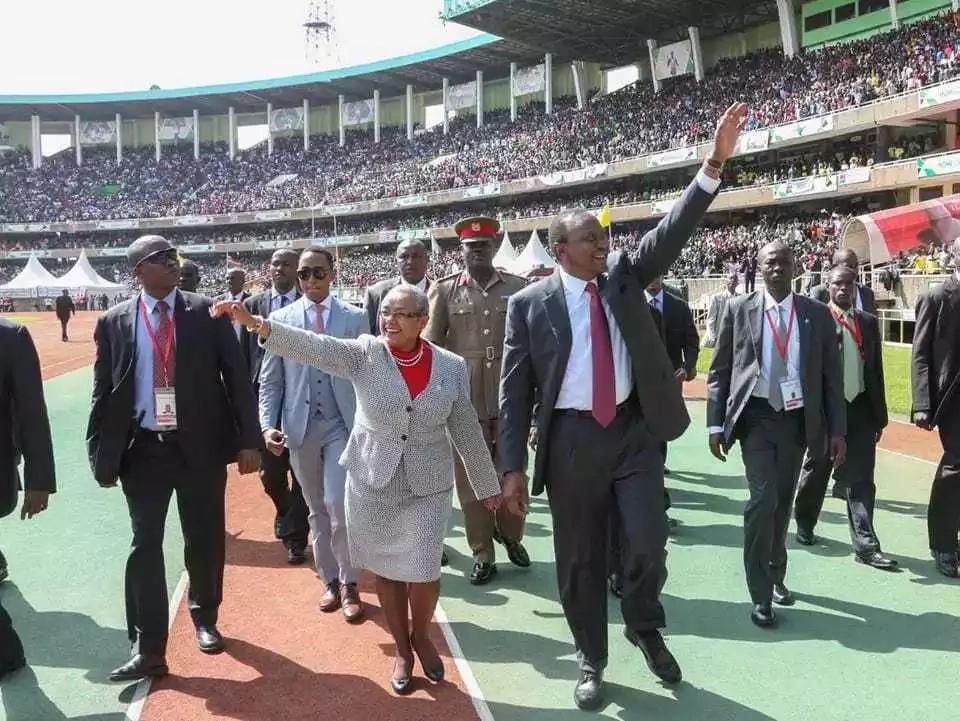 Mambo ambayo Bi Taifa, Margaret Kenyatta anapanga kufanya baada ya Uhuru kutoka Uongozini