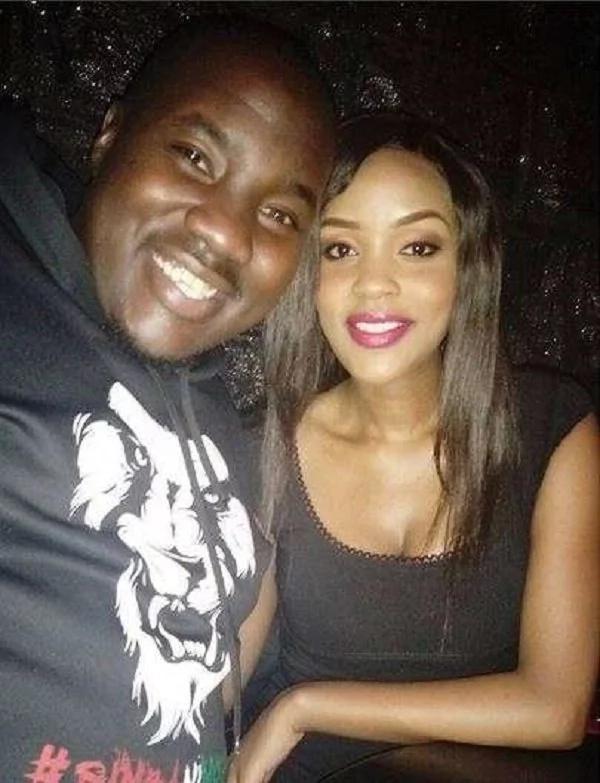 Surprising qualities that make Willis Raburu a perfect husband according to her workmate