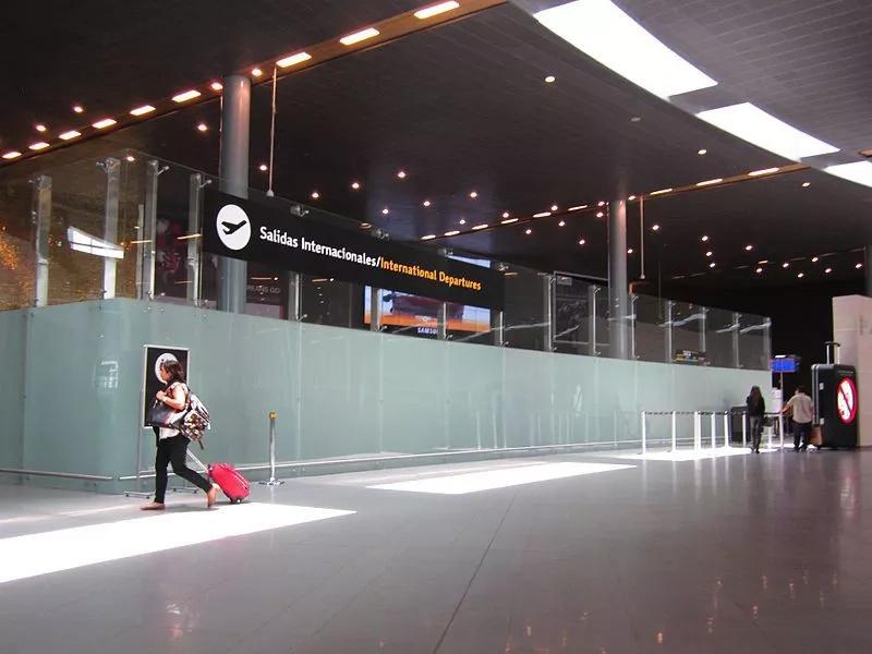 Aeropuerto El Dorado cerrará temporalmente por el 20 de julio