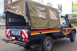 NASA political aspirant shot dead in Nairobi