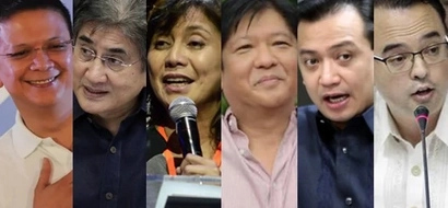Six VP candidates ready for PiliPinas debate
