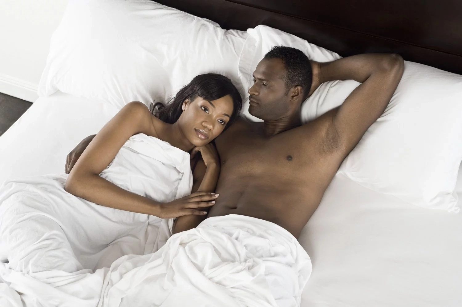 Woman shocks kenyans online by allowing husband to CHEAT but on one condition
