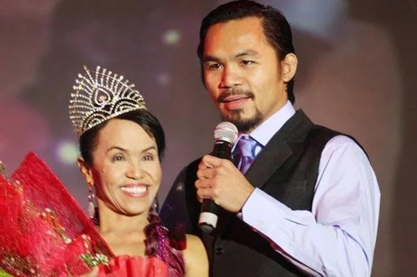 Hindi talaga ma-reach! Jinkee Pacquiao binigyan ng napaka-bonggang regalo si mommy Dionisia para sa kanyang kaarawan