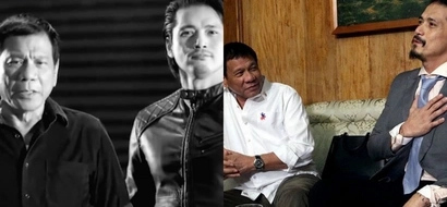 Ibang action na ang gusto! Robin Padilla chooses to serve President Duterte first than resuming showbiz career