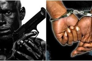 Finally, Gaza gang members terrorising Murang'a residents busted
