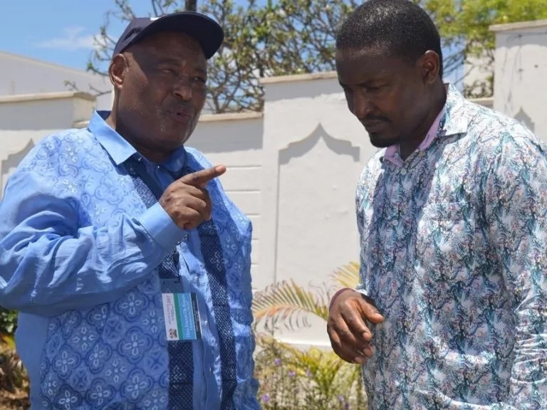 Outrage as politicians skip meeting to go relax in Mombasa beach