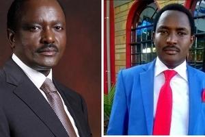 This man from Kiambu looks like Kalonzo musyoka and Kenyans are losing it (photos)