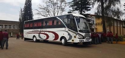 Shule ya Lenana yafungwa kufuatia kifo cha mwanafunzi