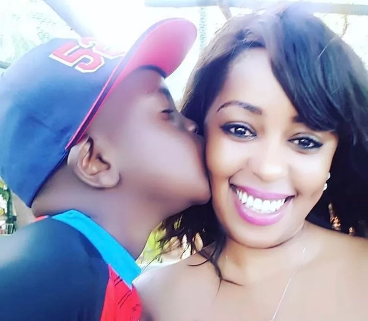 Lilian Muli Divorce Story, Marriage and New Man in Her Life