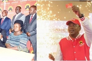 Here is why Jubilee aspirants will have it HARD in the coming nominations