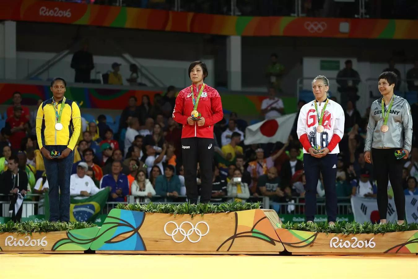 Medalla de plata para Colombia en los Olímpicos