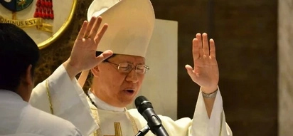 Cardinal Tagle issues 'oratio imperata' for new PH leaders