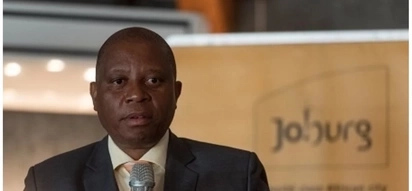 ANC wooing EFF in attempt to oust Johannesburg Mayor