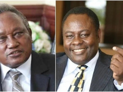 New Nyeri governor makes surprising move days after Gachagua's burial