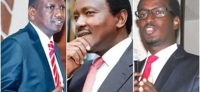 Fierce clash within NGO's leadership after Kalonzo's accounts were frozen