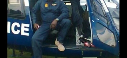 The REAL identity of the man who threatened to kill Joho, Junet and Millie Odhiambo will ANGER you