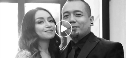 Kamikazee vocalist Jay Contreras to wife on anniversary: Buti naging pasaway tayo!