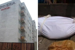 Kenyan woman arrested after alleged South African LOVER dies in hotel room