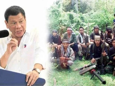 Terror group Abu Sayyaf defies Duterte's call to stop kidnapping by abducting more helpless victims