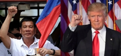Malaki ang pagkakaparehas! 5 striking similarities of Duterte and Trump that will blow your mind