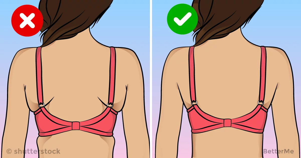 10 mistakes that can prevent us from looking gorgeous