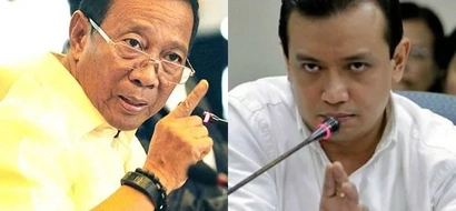 Trillanes: Sequester 'Hacienda Binay' for drug rehab facility
