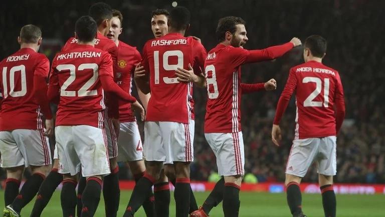 Lukaku aiokoa Manchester United baada ya kukaziwa kwa muda mrefu na Bournemouth