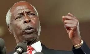Retired President Daniel Moi celebrates 93rd birthday