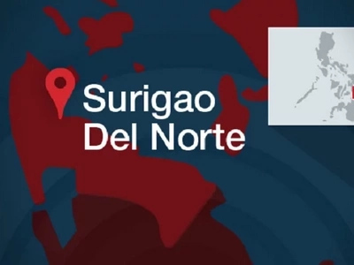 Magnitude 5.3 earthquake jolts Surigao awake Tuesday morning