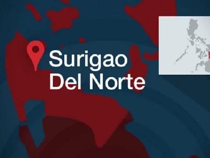 Magnitude 5.3 earthquake jolts Surigao awake Tuesday morning