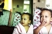 Mom's attempt to surprise her toddler with a charcoal face mask goes awry