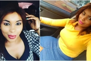 She calls herself FIGA B because of her PERFECT figure, do you agree she has one? (photos)